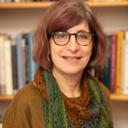 Professor Ruth Karras (Trinity College Dublin)