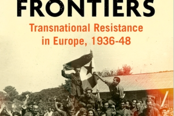 fighters across frontiers