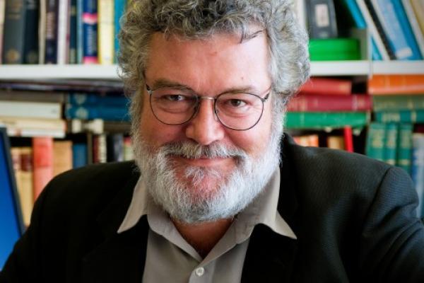 Professor Jamie Belich