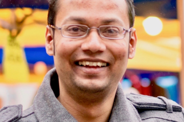 Dr Abhijit Sarkar