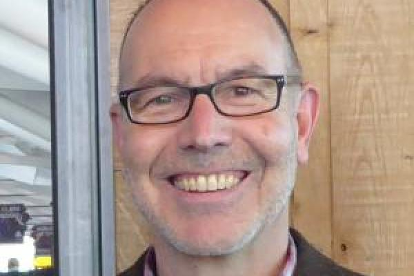 Professor Dan Healey