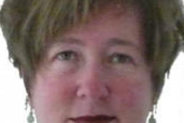 Professor Deborah Oxley