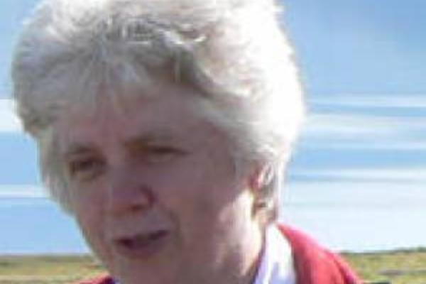 Professor Joanna Innes