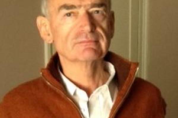 Dr John Landers