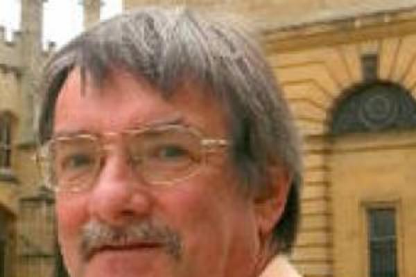 Professor Michael Broers