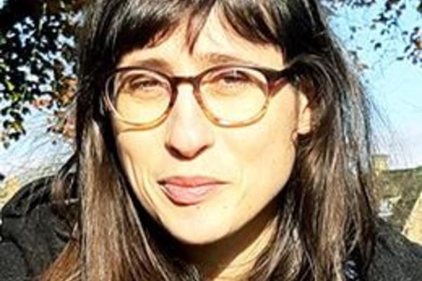 Dr Netta Cohen