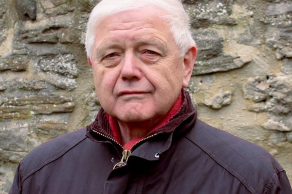 Dr Nicholas Rodger