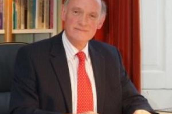 Professor Richard Carwardine