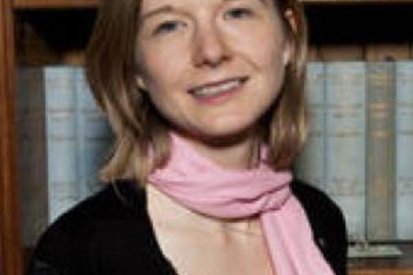 Dr Sarah Mortimer