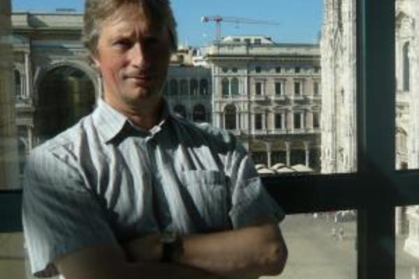 Professor Tom Buchanan