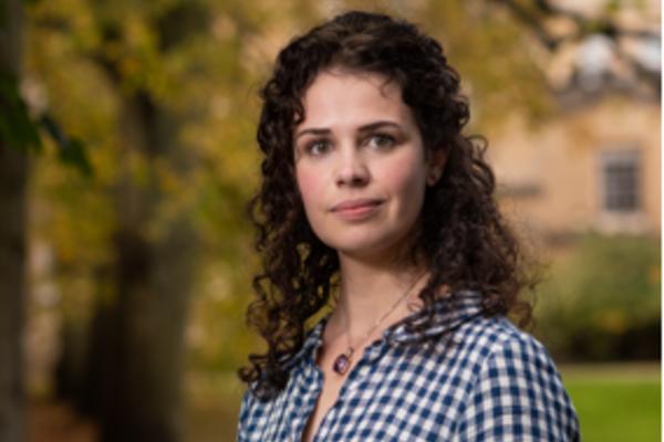 Dr Katie McKeogh