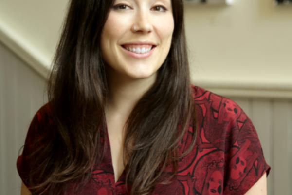 Stephanie M. Cavanaugh