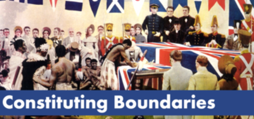 constituting boundaries conference image