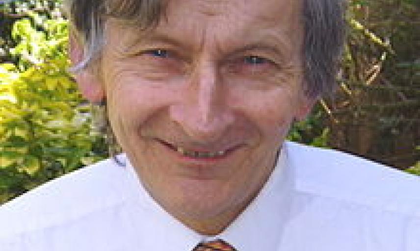 Professor Sir Adam Roberts KCMG FBA