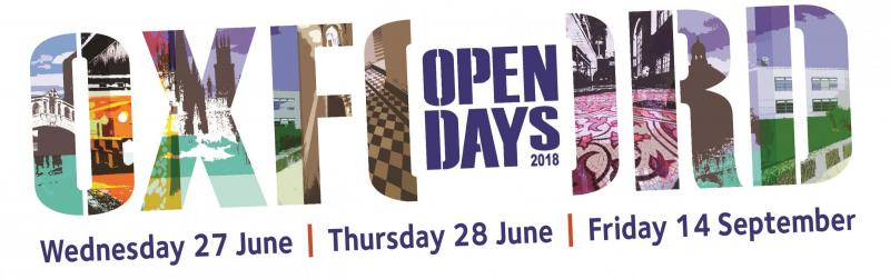 new openday logo 2018 version sophie