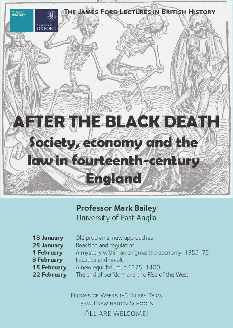 Ford lecture poster 2019