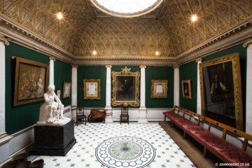 salomons museum