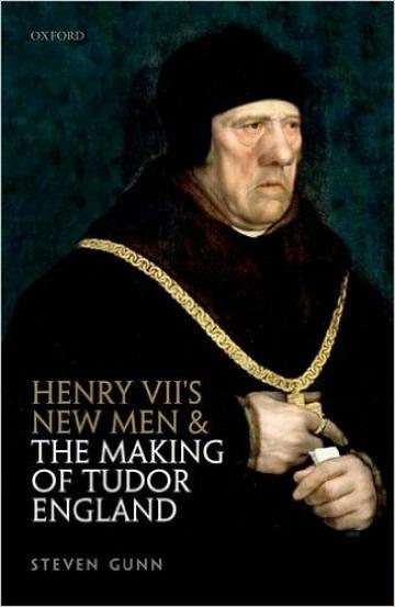 Henry VII's New Men