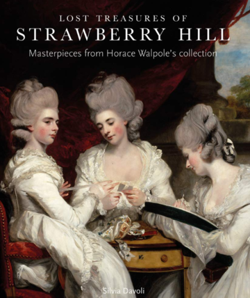 Lost Treasures of Strawberry Hill