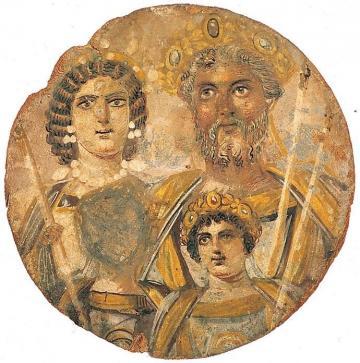 septimius severus portrait