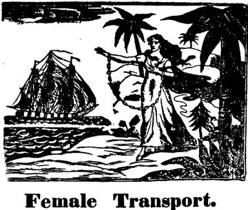 female transport