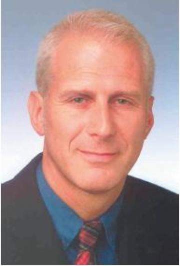 Gordon Marsden, MP