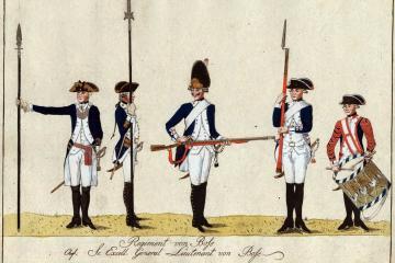 Bose Regiment