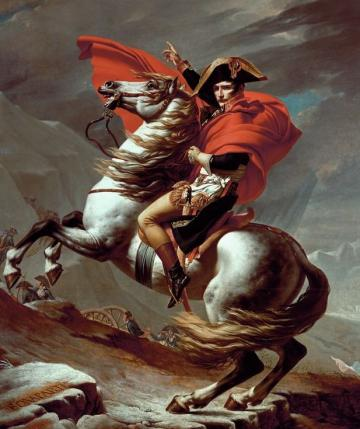 leo keay  napoleon