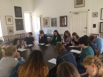 oxford historian history skills workshop