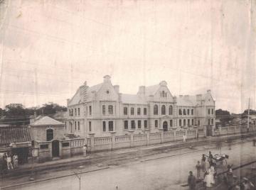 union medical college