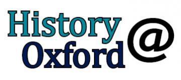 history at oxford logo