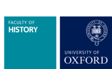 Oxford Faculty of History Logo