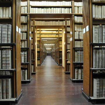 British Medieval Library Catalouges - books