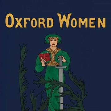 Oxford Women Suffrage