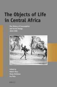 The Objects of Life in Central Africa