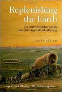 Replenishing the Earth