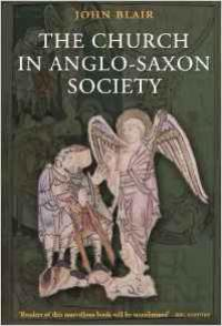 The Church in Anglo-Saxon Society