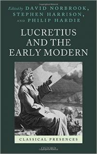 Lucretius and the Early Modern