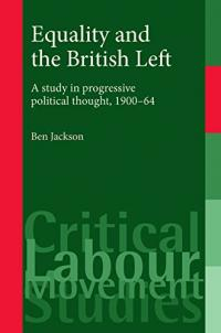 Equality and the British Left