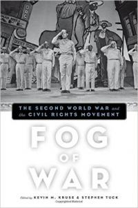 Fog of War: Book cover