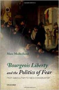 Bourgeois History and the Politics of Fear