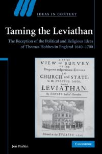 Taming the Leviathan