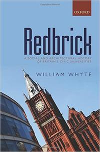 Cover for Redbrick