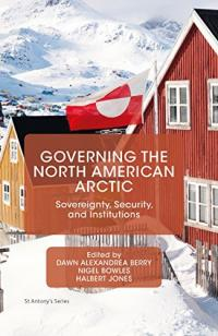 BookCover_Governing_the_north_american_arctic