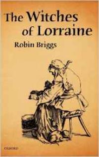Robin Briggs | Faculty of History
