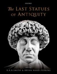 The Last Statues of Antiquity Book Cover