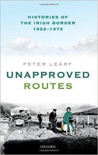 Peter Leary, Unapproved Routes