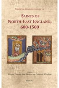 saints of north east england