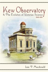 kewobservatory book cover image
