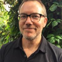 Professor Richard Reid